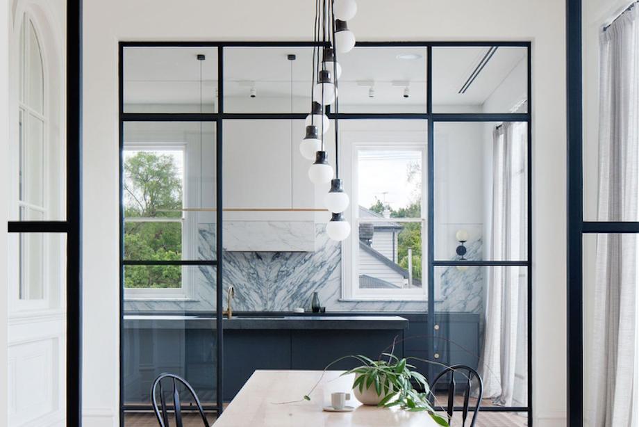 cloison interieure miroiterie de clamart. Black Bedroom Furniture Sets. Home Design Ideas
